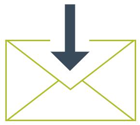 Inbox alerts
